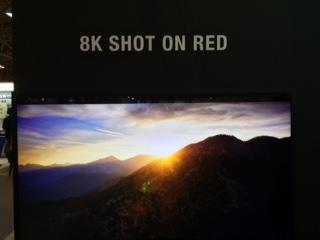 RED CAM