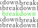 ハリウッドbreakdown映像