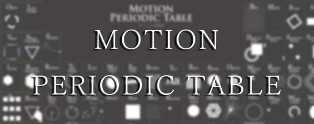 motion-periodic-table
