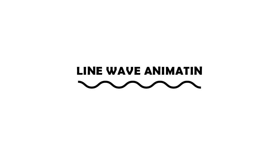 ae_wave_line_animation_tutrial_title