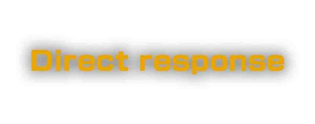 direct-response